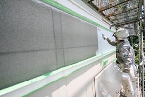 山梨県甲斐市 ヤマシタ塗装 住宅 塗装 塗り替え リフォーム