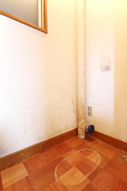 トイレ/便所のリフォーム/リノベーション