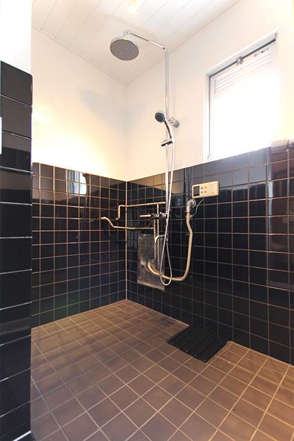 バスルーム/浴室のリフォーム/リノベーション