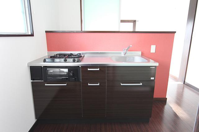 キッチン/台所のリフォーム/リノベーション